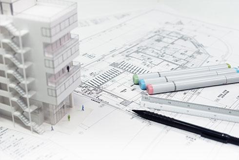 建築設計IMG